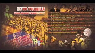 08- Tierra y hombres libres - mp3. (R/G)