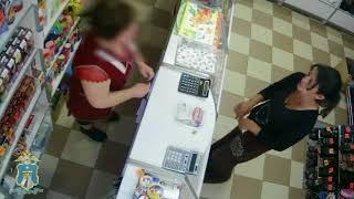 В Георгиевске покупательница обманула продавца
