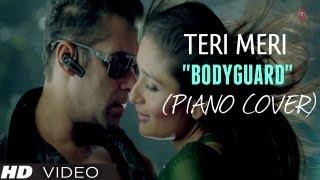 """Teri Meri Prem Kahani"" Piano Cover (Instrumental   - YouTube"