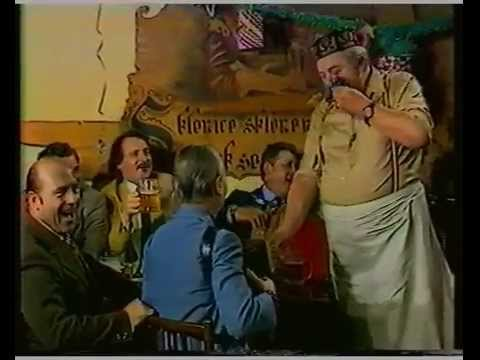 Klub heligonkářů Dolní Kralovice - Silvestr s heligonkou (31.12.1984)