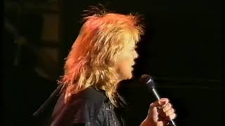 John Farnham - Playing To Win (The Melbourne Music Show Live 1988)