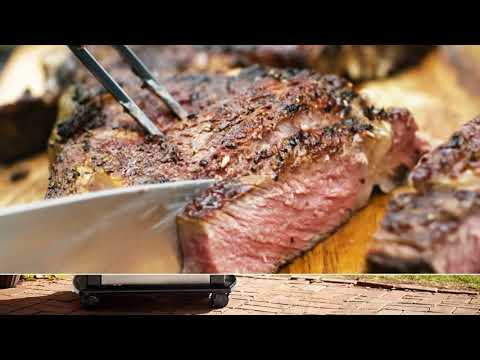 How To Use Your Weber Smart Gas Grill