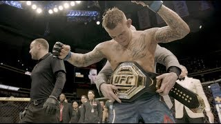 Dustin Poirier - Journey to UFC Champion