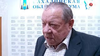Виталий Гомилевский: о деньгах родителям и донорам