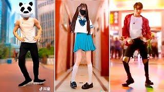 OH NA NA NA Dance Challenge Tik Tok China