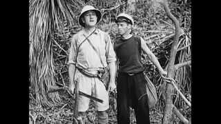 Lost Jungle (1934) JUNGLE ADVENTURE