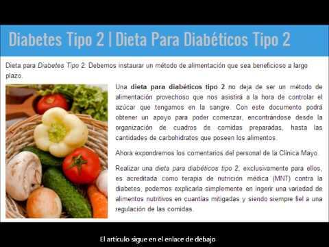 Tratamiento de la diabetes tipo 2 y sus complicaciones