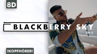 8D AUDIO | Eno   Blackberry Sky