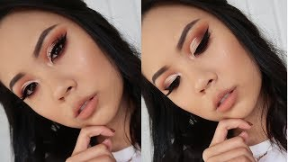 HOW TO: HALF CUT CREASE ON SMALLER EYES • DOS & DONTS