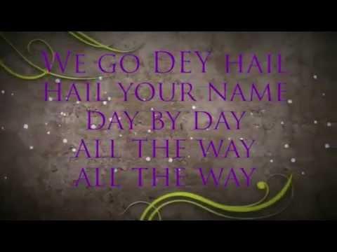 Hail Your Name Lyrics