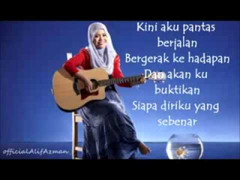NAJWA LATIFF-KOSONG. Mp3
