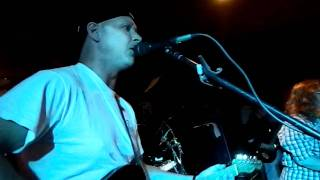 "SUNDOWN performing ""Blame It On Waylon"" By Josh Thompson"