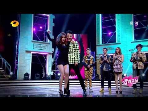 140304 miss A Fei Sexy Dance cut 2