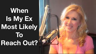 Making Your Ex A Priority Is A Big Mistake - YouTube