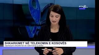 Speciale - Sjkarkimet në Zelwkomin e Kosovës 25.04.2020