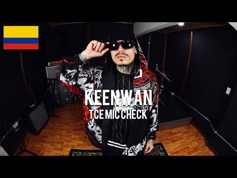 Keenwan - El Son [ TCE Mic Check ]