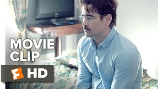 The Lobster Movie CLIP - Choice (2016) - Colin Farrell, Olivia Colman Movie HD