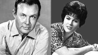 "Jim Reeves & Patsy Cline ~ ""Have You Ever Been Lonely"""