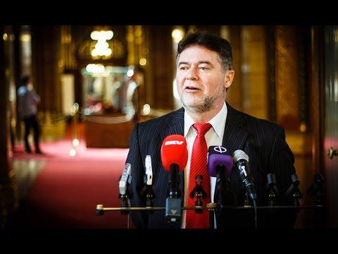 Az MSZP nem vesz részt a jegybanki törvény módosításáról szóló egyeztetésen