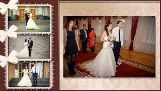 НАША СВАДЬБА  Максим и Анастасия    1