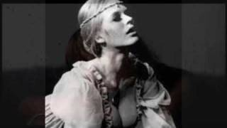 Marianne Faithfull - Monday, Monday