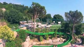 Camping Villaggio La Rocca