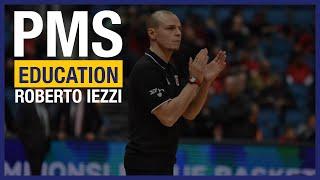 PMS Education – Lezione 3: Roberto Iezzi