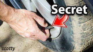 Tire Secrets Only Mechanics Know