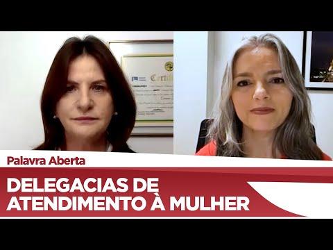 Carmem Zanotto defende ampliação do horário de atendimento das delegacias da mulher - 11/06/21