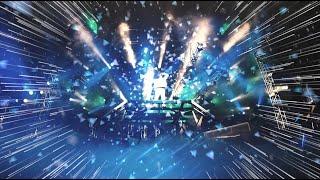 三浦大知 (Daichi Miura) / Blizzard -Live Edit Video-