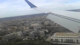 Привет Вашингтон