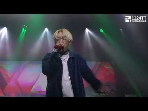 181228 MULTILLIONAIRE - Dok2 (YOUNG KING YOUNG BOSS) - 1124TT
