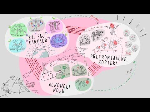 Hemodünaamiline omadused erinevates kõrgvererõhktõve