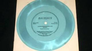 Bauhaus - A God in an Alcove