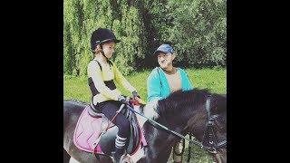 [Équitation] COUR & SAUT avec Bart