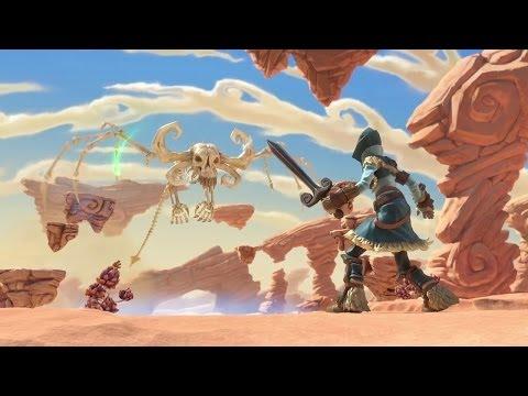 Видео № 1 из игры Project Spark (Б/У) [Xbox One]