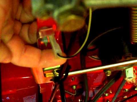 0  Prong Starter Solenoid Wiring Diagram on