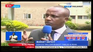 KTN Prime business news: CBK invites Chase buyers - 30/3/2017