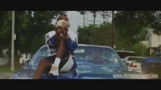 A$AP ROCKY- Wavybone ft Juicy J (Music Video)