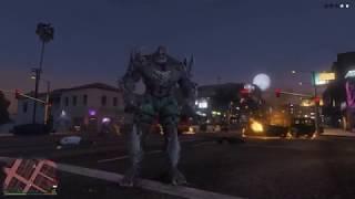 GTA 5 Doomsday