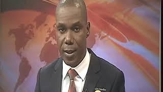 4.6 Magnitude Earthquake Shakes Jamaica (TVJ Prime Time News) - Sept 16 2018