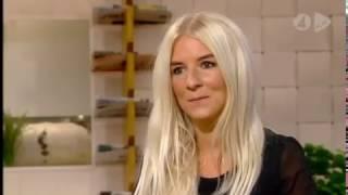 Jonna Lee - Interview (english subtitles)