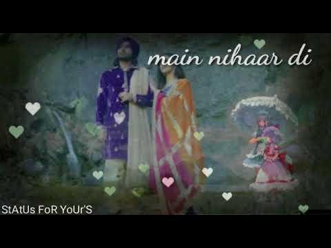 udaarian | Satinder sartaj | whatsapp status | jatinder shah | sufi love song