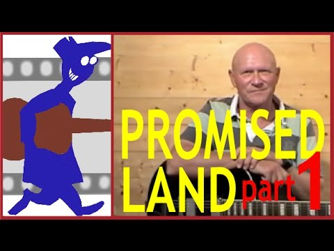 How To Play Promised Land