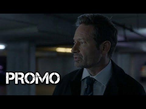 The X-Files Season 11 Teaser 'Parallel Universe'