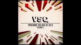 Atlas - String Tribute to Coldplay - VSQ Performs the Hits of 2013 Vol. 2