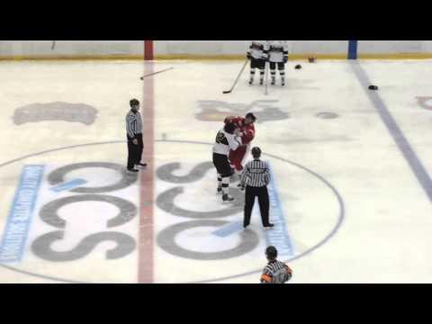 Julian Fraser vs. Travis Howe