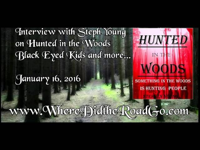 Steph-young-on-hunted-in