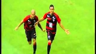 Vitória 2 x 1 Bahia - Baianão - 2ª Fase - 8ª Rodada
