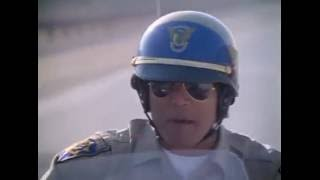 Deep Purple - Highway Star CHIPS Music Video